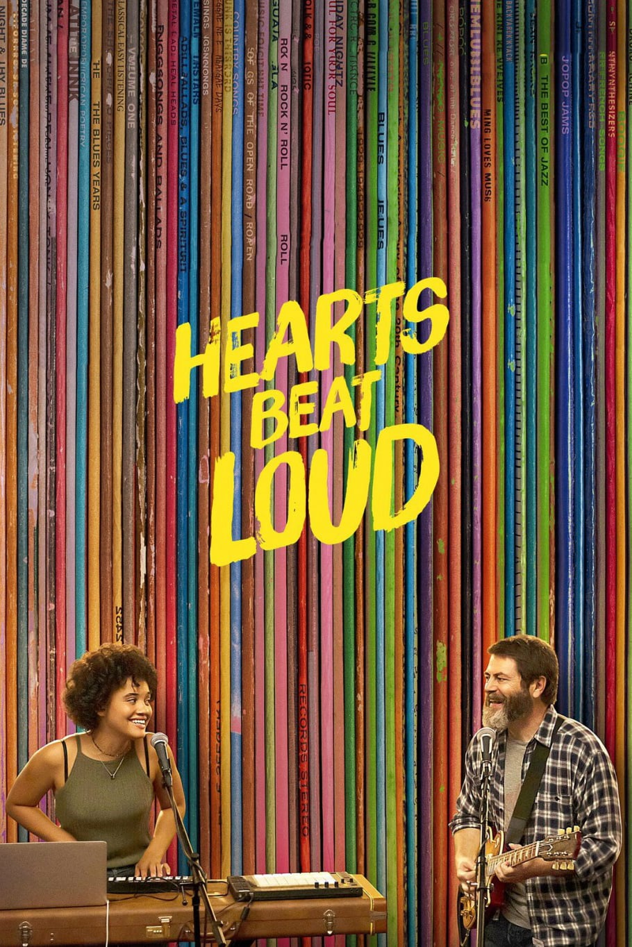 Hearts Beat Loud (2018) Poster #3