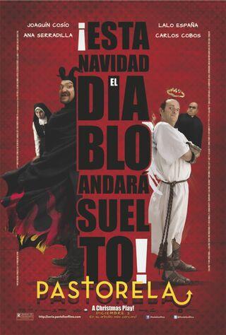 Pastorela (2011) Main Poster