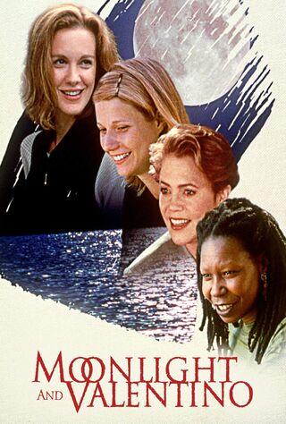 Moonlight And Valentino (1995) Main Poster