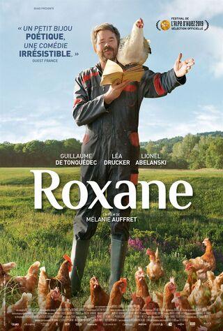 Roxane (2019) Main Poster