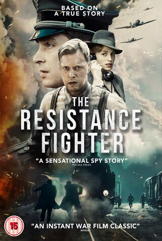 The Resistance Fighter (2019) Main Poster