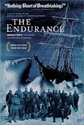 The Endurance (2001) Main Poster
