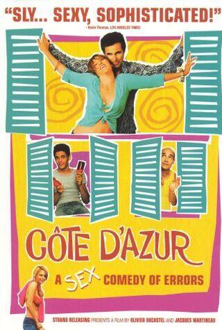 Côte D'Azur (2005) Main Poster