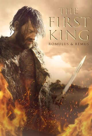 The First King (2019) Main Poster