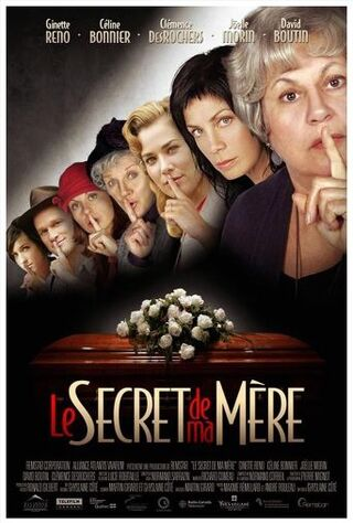 A Family Secret (2006) Main Poster