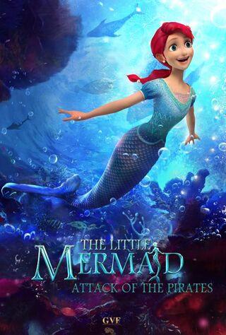 The Mermaid Princess (0) Main Poster