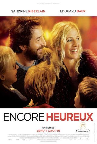 Encore Heureux (2016) Main Poster