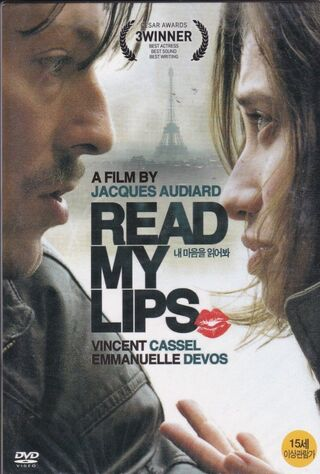 Read My Lips (2002) Main Poster
