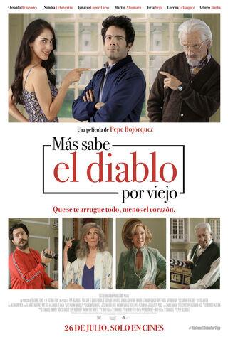 Más Sabe El Diablo Por Viejo (0) Main Poster