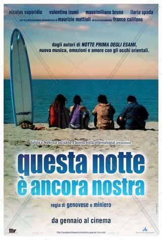 Questa Notte è Ancora Nostra (2008) Main Poster