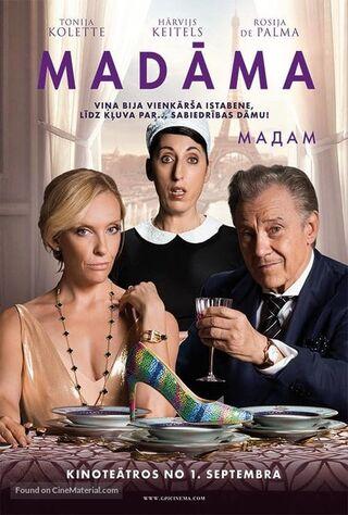 Madame (2018) Main Poster