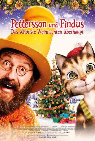 Pettersson Und Findus - Findus Zieht Um (2018) Main Poster