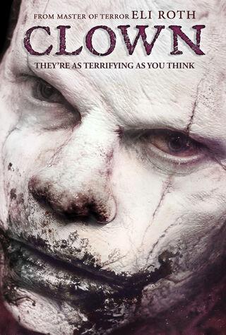 Clown (2016) Main Poster