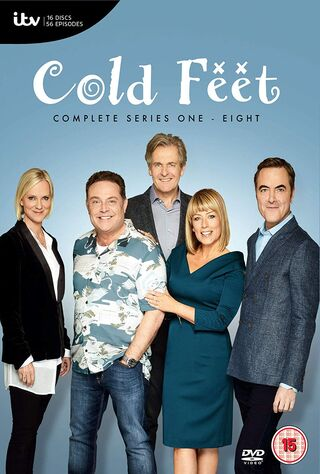 Cold Feet (2019) Main Poster
