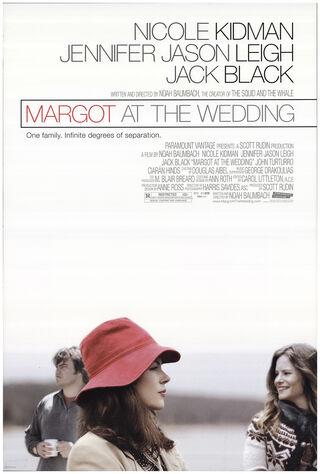 Margot At The Wedding (2008) Main Poster