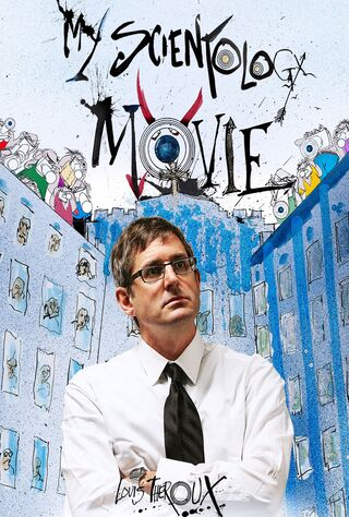 My Scientology Movie (2017) Main Poster