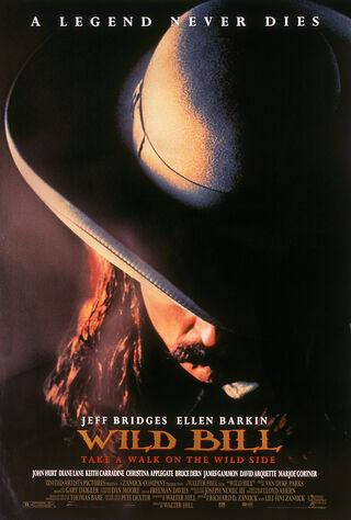 Wild Bill (1995) Main Poster