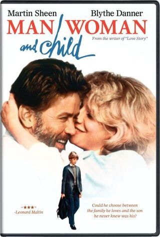 Man, Woman And Child (1983) Main Poster