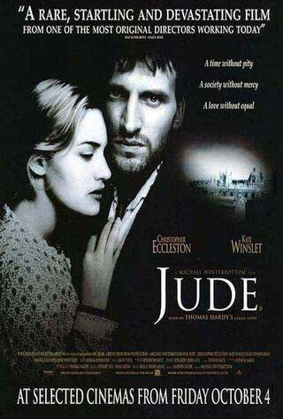 Jude (1996) Main Poster