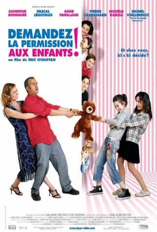 Kid Power (2007) Main Poster