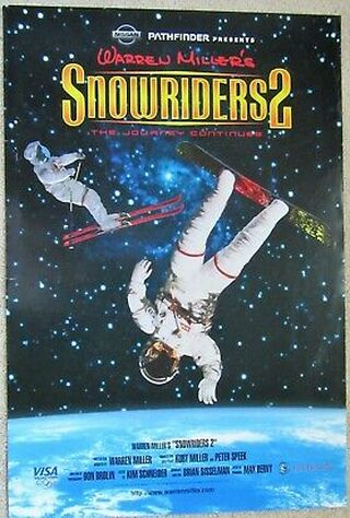 Snowriders II (1997) Main Poster