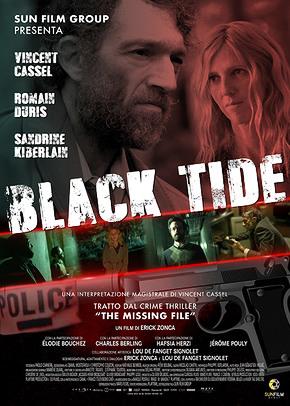Black Tide (2019) Poster #2