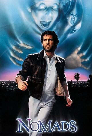 Nomads (1986) Main Poster