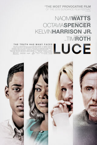 Luce (2019) Main Poster