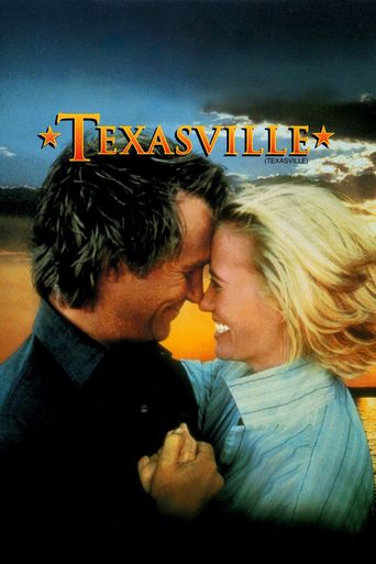 Texasville (1990) Poster #1