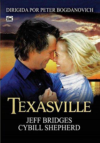 Texasville (1990) Poster #6