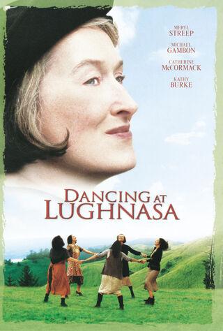 Dancing At Lughnasa (1998) Main Poster