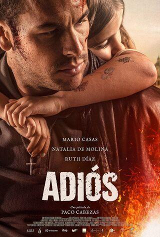 Adiós (2019) Main Poster