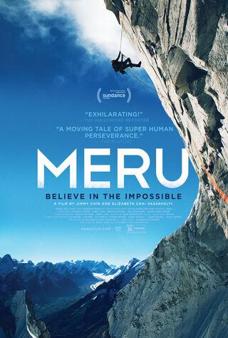 Meru (2015) Main Poster