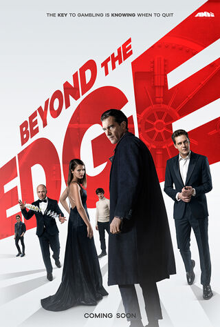 Beyond The Edge (2018) Main Poster