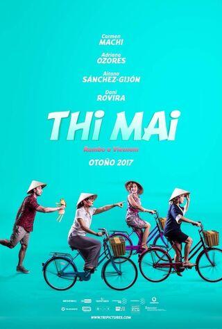 Thi Mai, Rumbo A Vietnam (2018) Main Poster