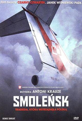 Smolensk (2016) Main Poster