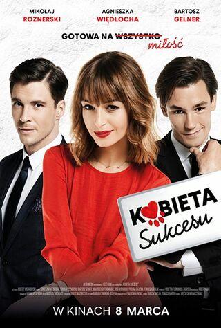 Successful Woman (2018) Main Poster
