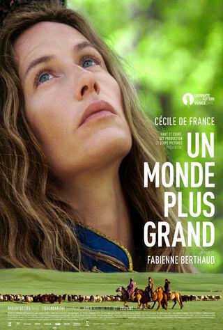 Un Monde Plus Grand (2019) Main Poster