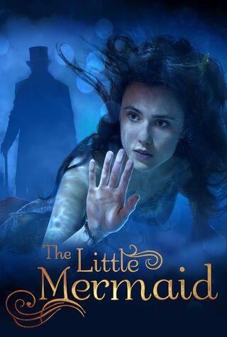 The Little Mermaid (2018) Main Poster