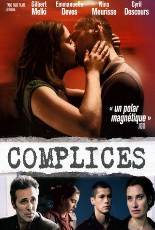 Cómplices (2018) Main Poster