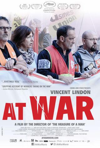 At War (2019) Main Poster
