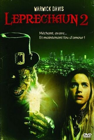 Leprechaun 2 (1994) Main Poster
