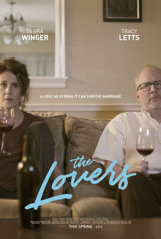 The Lovers (2017) Main Poster