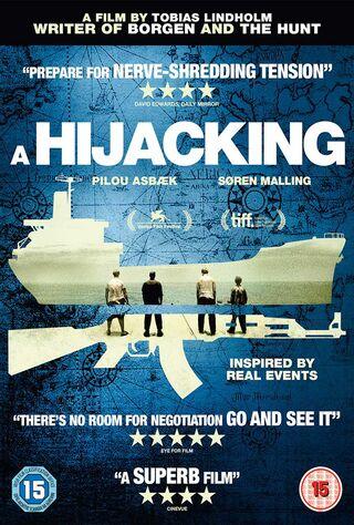 A Hijacking (2012) Main Poster