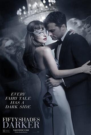 Fifty Shades Darker (2017) Main Poster