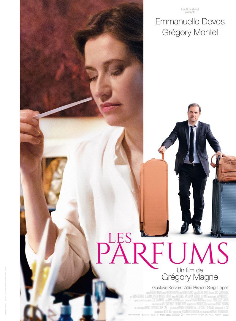 Perfumes (2020) Main Poster
