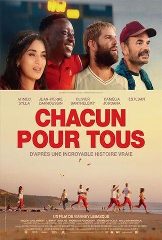 Chacun Pour Tous (2018) Main Poster