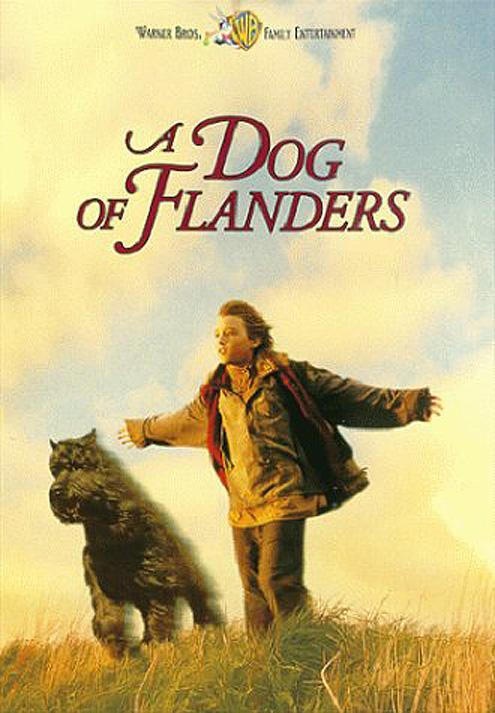 A Dog Of Flanders (1999) Main Poster