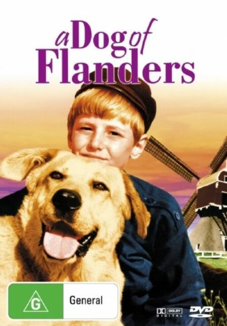 A Dog Of Flanders (1999) Poster #3