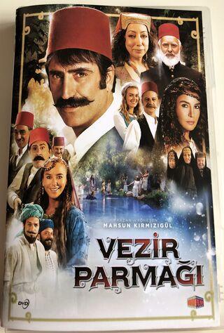 Vezir Parmagi (2017) Main Poster